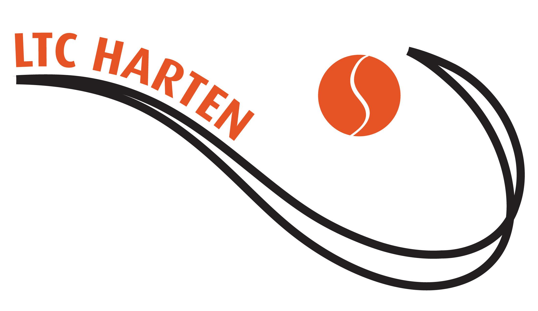 Logo LTC Harten