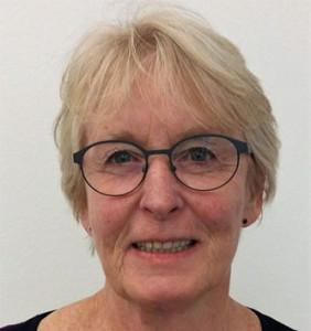 Pasfoto Tineke Tigchelaar