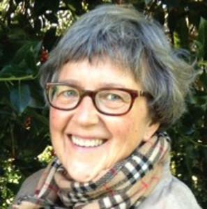 Pasfoto Enna van Laar