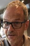 Pasfoto Jaap de Vries