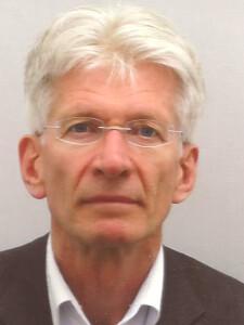 Pasfoto Cees Bijkerk