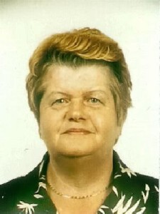 Pasfoto Jeanette Weber