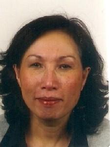 Pasfoto Kim Sa Luong